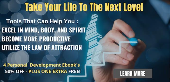 Personal Growth EBook Bundle