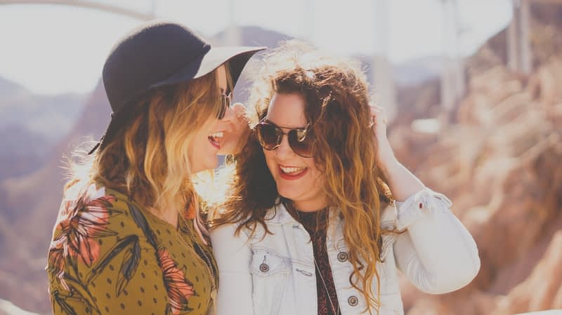 How to Be a Better Person And A Better Friend
