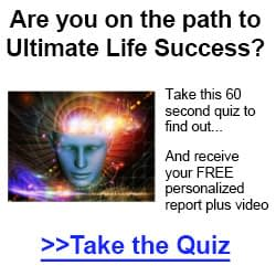 Ultimate Life Success